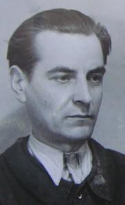CHATEAU Robert François