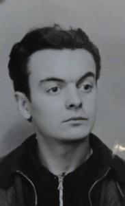 LLORET Gabriel