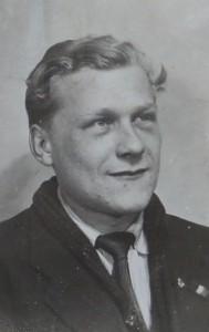 POSTY Henri