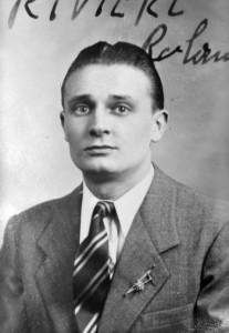 RIVIERE Roland
