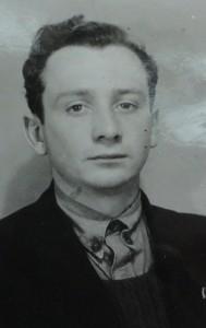 SUJET Roger