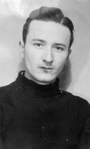 TOSELLI Francois