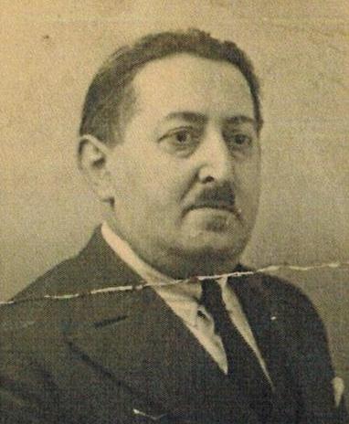 REHS Julien 1889-1942
